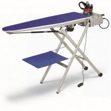 Silter SM/PSA 2135 AD Harmony Katlanabilir Kazanlı ve Fanlı Ütü Masası - 3,5 Litre