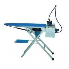 Silter SM/PSA 2135 APD Harmony Katlanabilir Kazanlı ve Fanlı Ütü Masası - 3,5 Litre