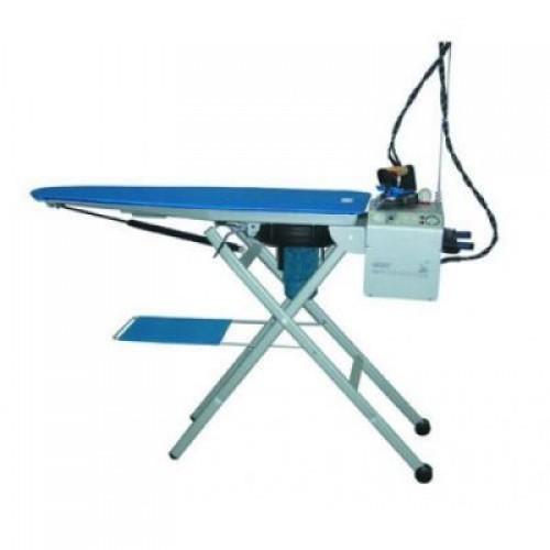 Silter SM/PSA 2150 APD Harmony Katlanabilir Kazanlı ve Fanlı Ütü Masası - 5 Litre
