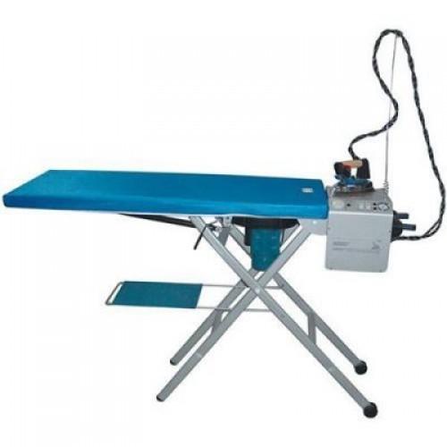 Silter SM/PSA 2135 AGPD Harmony Katlanabilir Kazanlı ve Fanlı Ütü Masası - 3,5 Litre