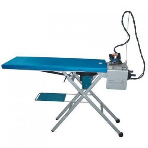 Silter SM/PSA 2150 AGPD Harmony Katlanabilir Kazanlı ve Fanlı Ütü Masası - 5 Litre