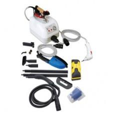 Gazella SPR/MN 5004 Trio Clean 2 Litre Buharlı Temizlik Robotu (Aparatlar Dahil)